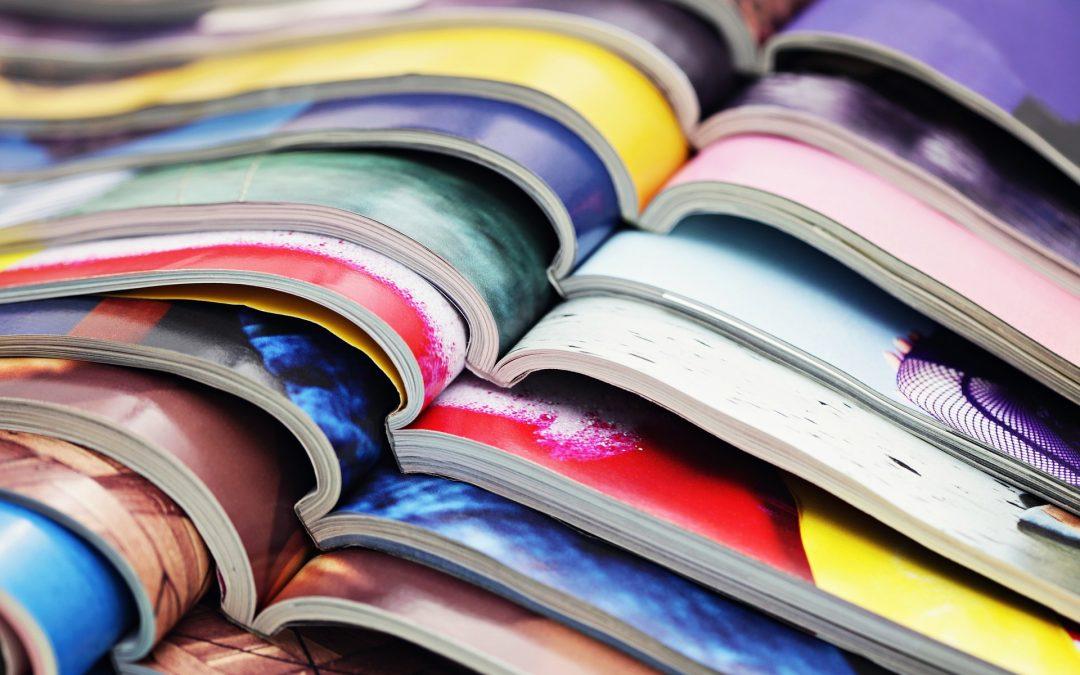 Textcollage – Schnipselwerk als Schreibimpuls