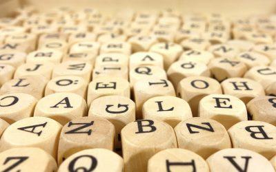Kreatives Schreiben von A bis Z
